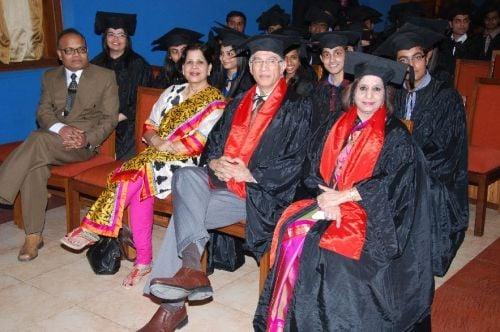 K. C. College of Management Studies, Mumbai