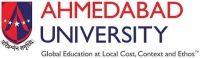 Ahmedabad University, School of Engineering and Applied Sciences