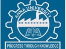 Anna University, Centre for Distance Education
