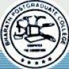 Bharath Post Graduate College