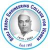 Bhoj Reddy Engineering College for Women