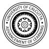 Faculty of Law University of Calcutta