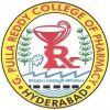 G Pulla Reddy College of Pharmacy