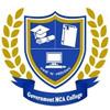 Government MCA College, Maninagar, Ahmedabad