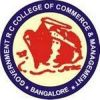 Government Ramnarayan Chellaram College of Commerce and Management
