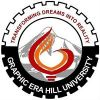 Graphic Era Hill University Dehradun Campus, School of Law