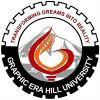 Graphic Era Hill University Dehradun Campus, School of Management