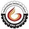 Graphic Era University, Dehradun