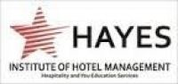 Hayes Institute of Hotel Management