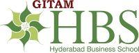 Hyderabad Business School, Gitam University