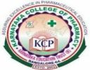 Karnataka College of Pharmacy