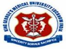 King George's Medical University
