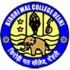 Kirori Mal College, New Delhi