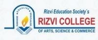 Rizvi College of Arts Science and Commerce
