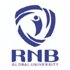 RNB Global University, Bikaner