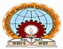R.R. Institute of Modern Technology
