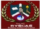 RVS College of Arts and Science, Coimbatore