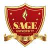 SAGE University, Bhopal