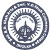 Smt RD Shah Arts & Smt VD Shah Commerce College, Ahmedabad