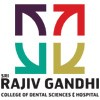Sri Rajiv Gandhi College of Dental Sciences