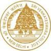 Sri Venkateswara College, New Delhi