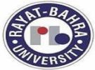 University School of Management Studies, Rayat Bahra University