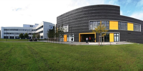 FH Aachen University of Applied Sciences, Bayernallee